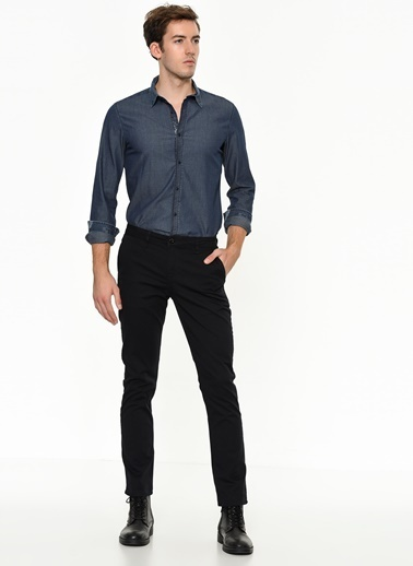 Lee Cooper Pantolon Lacivert